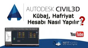 autocad-civil-hafriyat-hesabı-nasıl-yapılır