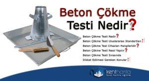 beton-çökme-testi-nedir